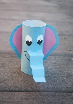 Elephant Craft BioPark Connect