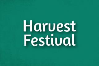 Harvest Festival Events Web Tile