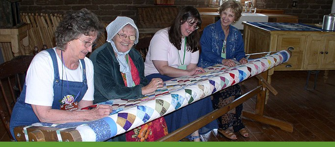BioPark Quilters