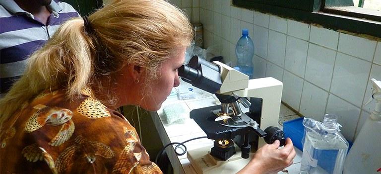 BioPark Research Dr. Carol