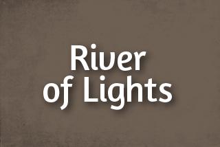 River of Lights Events Web Tile
