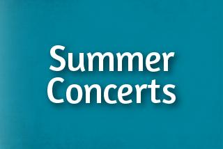 Summer Concerts Events Web Tile