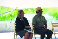 ABQ BioPark Announces New Wildlife Partnership with Valles Caldera National Preserve