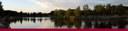 Tingley Beach-reflection