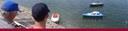 Remote-control Boats