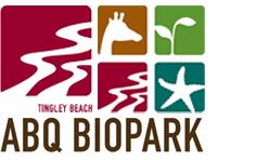 Tingley Beach Logo