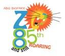 85 birthday of Zoo