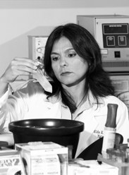 Elda E. Sanchez