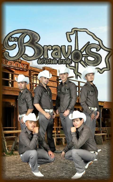 Los Bravos del Estado Grande