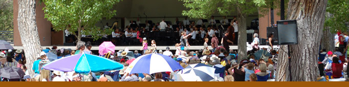 NMSO Mothers Day Concert