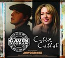 Colbie Caillat and Gavin DeGraw