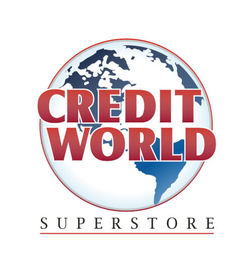 Credit World Logo