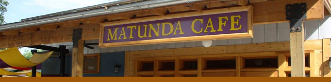 Matunda Cafe