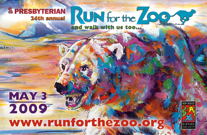 Run For The Zoo