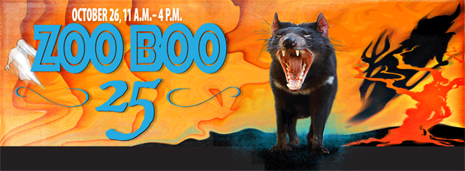 Zoo Boo 25