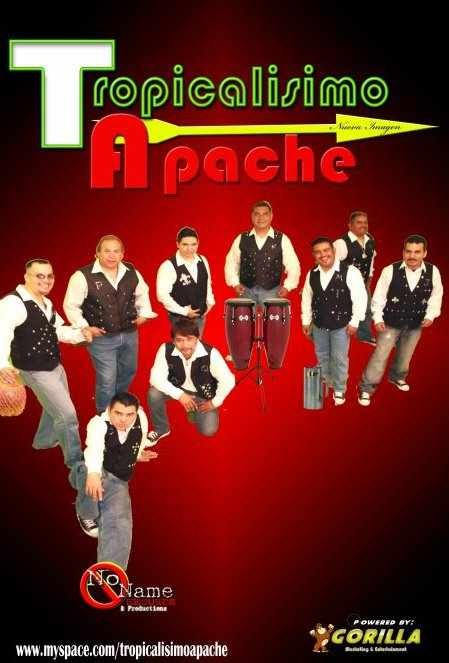 Tropicalisimo Apache