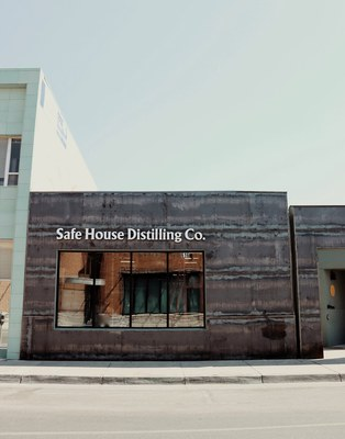 Albuquerque's Birthday Celebration - Lights are on at Safe House Distilling Co.