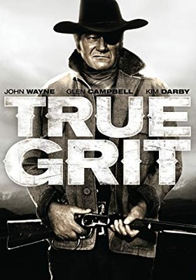 Books to the Big Screen: True Grit