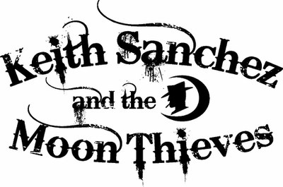 Summertime in Old Town: Keith Sanchez and the Moon Thieves