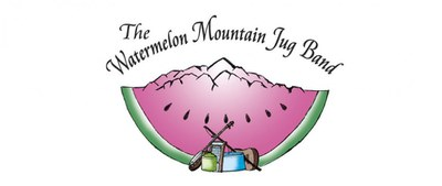 Summertime in Old Town: Watermelon Mountain Jug Band