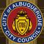 City Council Logo PNG file