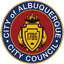 City Council Logo PNG file