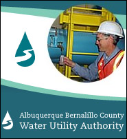 Image for Albuquerque Bernalillo County Water Utility Authority televised broadcasts.