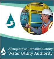 Albuquerque Bernalillo County Water Utility Authority Broadcast