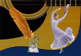 Image from the Lo Maduro de la Cultura program.