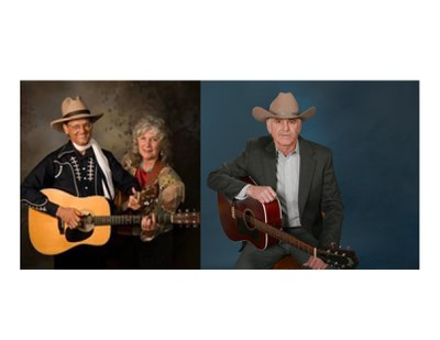 Summertime Concert: James Michael & Call of the West