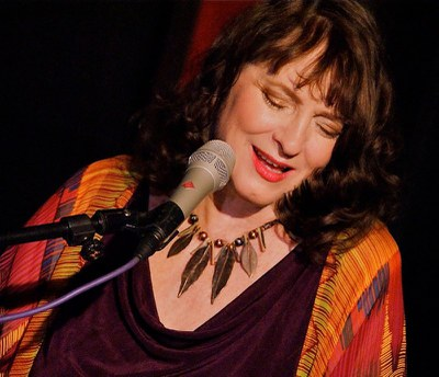 Summertime Concert: Sally Townes