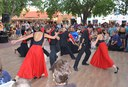 Latin Dance Festival Demo