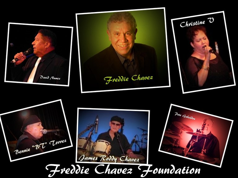 Freddie Chavez Foundation 2