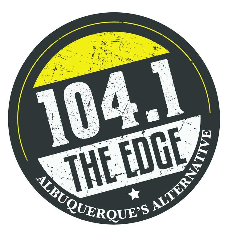 2019 The Edge Logo