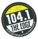 The Edge logo 2018
