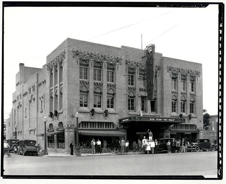 KiMo c. 1930