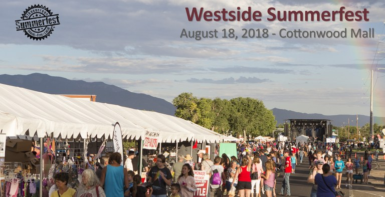 2018 Westside Summerfest Web Photo