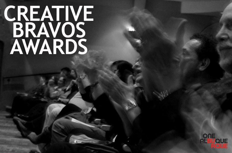 2019 Creative Bravos Applause at the KiMo