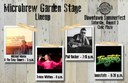 2019 Downtown Summerfest - Opening Bands Microbrew Garden Stage