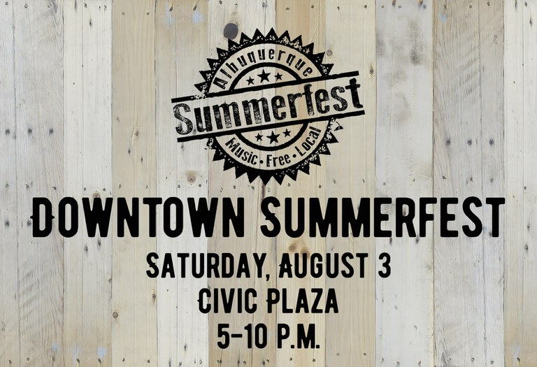 2019 Downtown Summerfest Placeholder