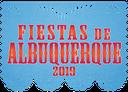 Fiestas de Albuquerque Logo