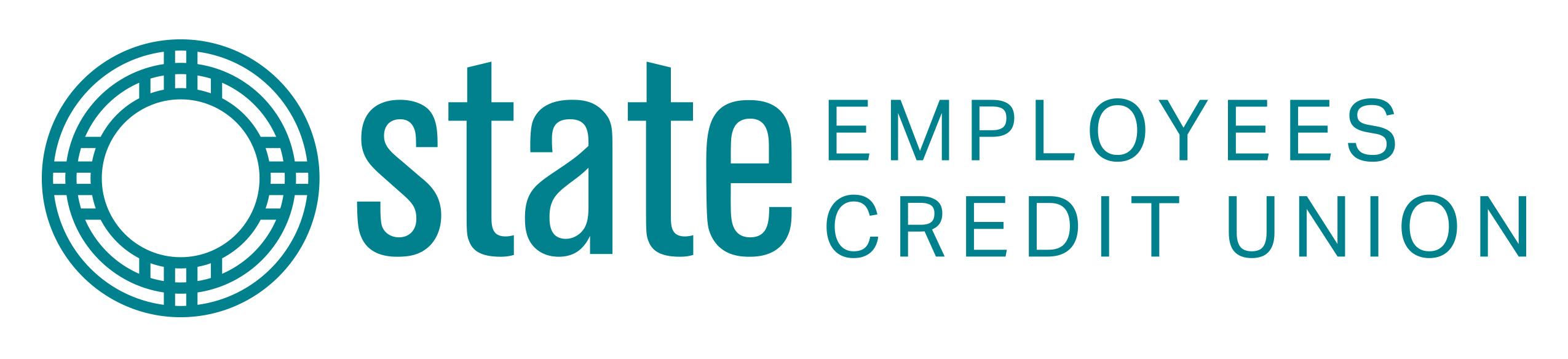 2019 Fiestas de Albuquerque - State Credit Union Logo