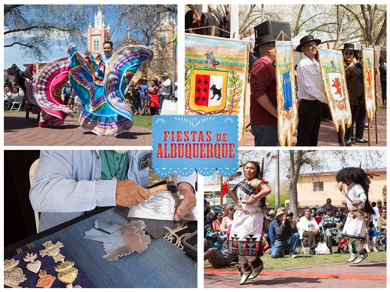 2019 Fiestas de Albuquerque Image