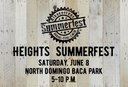 2019 Heights Summerfest Placeholder