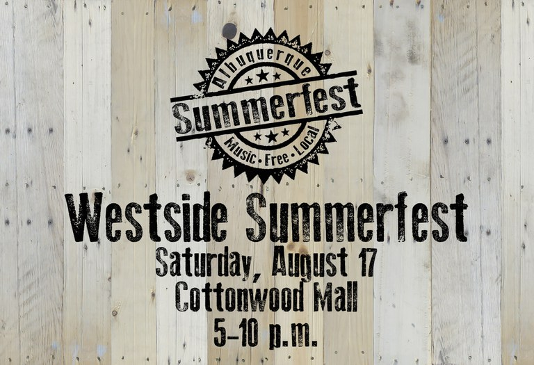 2019 Westside Summerfest Placeholder