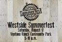 2019 Westside Summerfest - Ventana Ranch Park Location
