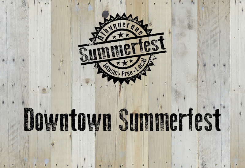 2020 Downtown Summerfest - Plain