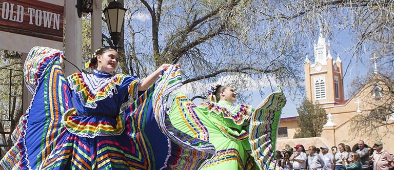 2020 Fiestas de Albuquerque