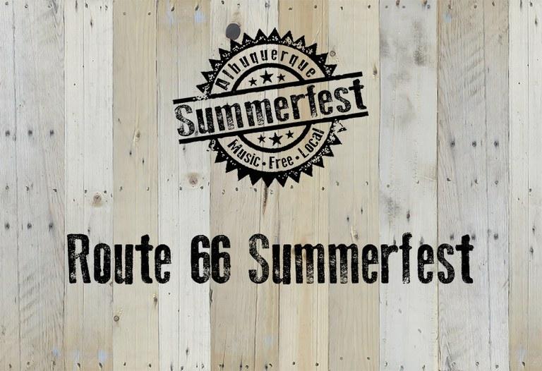 2020 Route 66 Summerfest - Plain