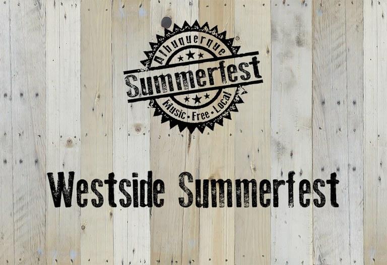 2020 Westside Summerfest - Plain